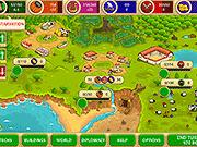 Игра Пре-цивилизация: мраморный век