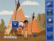 Игра Возвращение к индейцам