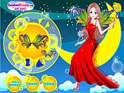 Игра Лунная принцесса