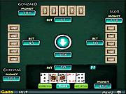 Игра Классический покер