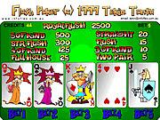Игра Флеш покер
