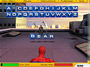 Игра Приключения человека-паука