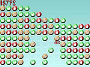 Игра Пузыри макарова 3