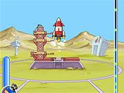 Игра Марс космический квест