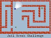 Игра Побег из тюрьмы вызов