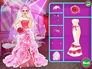 Игра Настоящий свадебный макияж