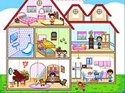 Игра Дизайн моего дома