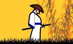Игра Соломенная шляпа самурая