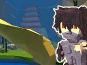Игра Kogama: Ninja Creek