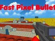 Игра Быстрая пиксельная пуля