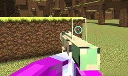 Игра Пиксельный Варфейс 3