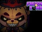 Игра Бомба от Мишки Фредди