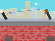 Игра Rooftop Snipers