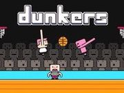 Игра Данкерс - Баскетбол