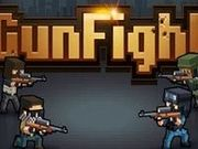 Игра Пушки и драки ИО