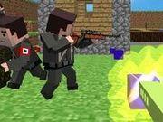Игра Pixel Gun Apocalypse 5