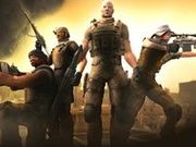Игра Снайперская команда 2