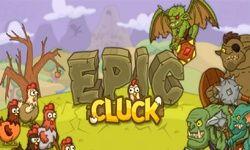 Игра Эпический кликер