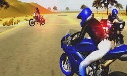 Игра Симулятор мотоцикла 3Д: 2