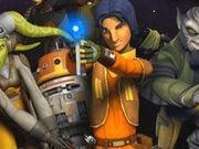 Игра Звездные войны: Ударная миссия