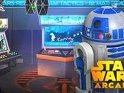 Игра Аркада Звездные войны