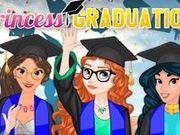 Игра Выпускной принцессы