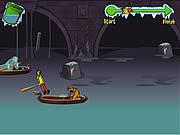 Игра Скуби Ду: последнее приключение