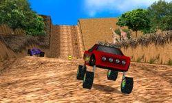 Игра Супер Джипы 3Д