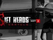 Игра Мир башковитых поцанов: Картели 2