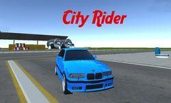 Игра Городской гонщик