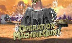 Игра Операция: пулемет