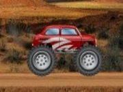 Игра Безумные колеса 3