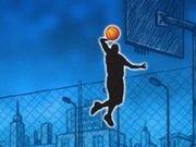 Игра Мировой турнир по баскетболу