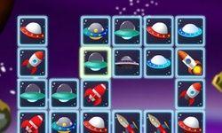 Игра Космический маджог
