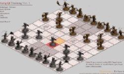 Игра Китайский шахматы