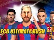Игра Барселона - Невероятный забег
