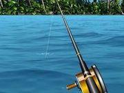 Игра Морская рыбалка