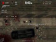 Игра Ночь мертвецов: Третья ночь