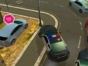 Игра Яростная парковка 3Д