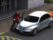 Игра Мальчик-парковщик 3Д