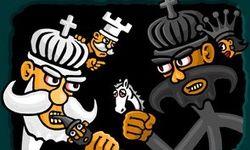 Игра Бесподобные шахматы