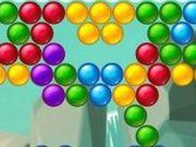 Игра Стрелок по пузырям - Сага