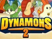 Игра Dynamons 2