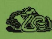 Игра Змейка, как на Нокиа 3310