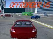 Игра Offroader V5