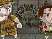 Игра Приключение в стране Инков
