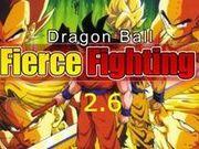 Игра Dragon Ball Fierce Fighting 2. 6