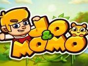 Игра Джо и Момо: Лесная бродилка