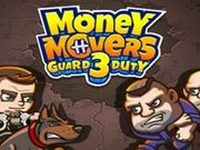 Игра Money Movers 3