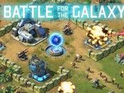 Игра Battle for the Galaxy